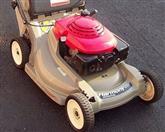 HONDA Lawn Mower HARMONY215